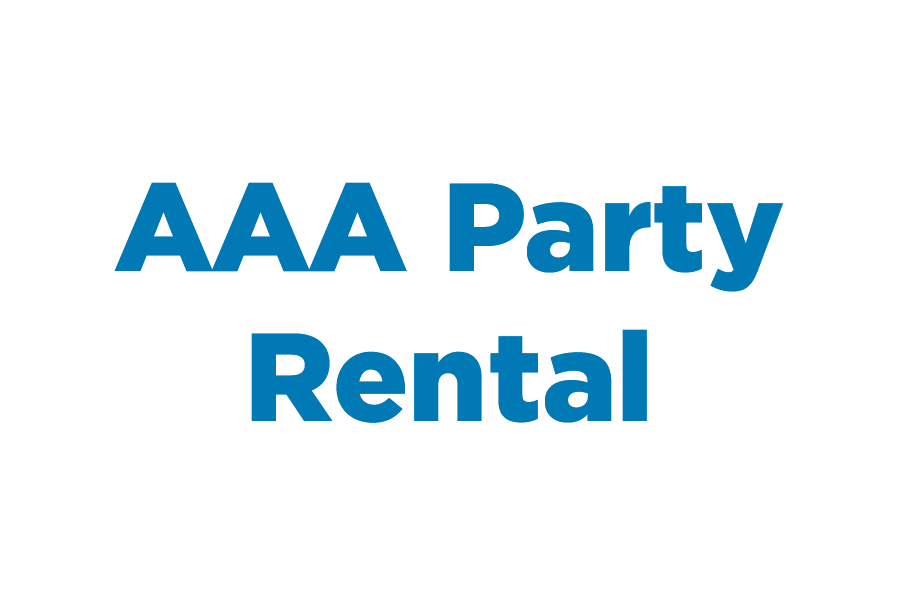 AAA Party Rental